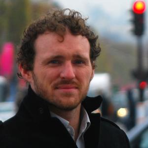 Joshua Palmer
