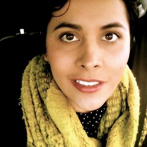 Martha Patricia Martinez Peralta