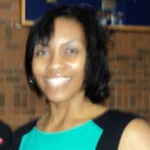 Vickie Hippolyte-Adams