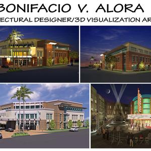 Bonifacio Alora