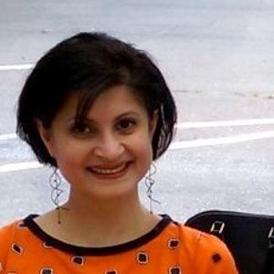 Shamila Zubairi