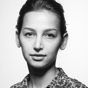 Shirin Abedinirad