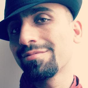 Mohammad Reza Foroughi