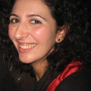 Kátia Cristina Mateus da Silva