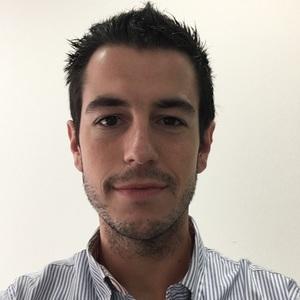 Pablo Pesudo Ramos