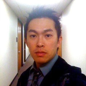 Jack Lin