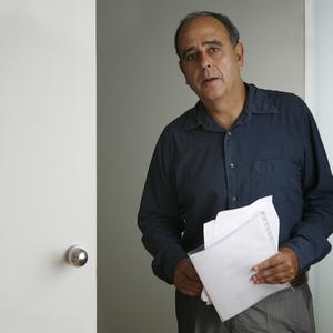 Josep Lluis Mateo
