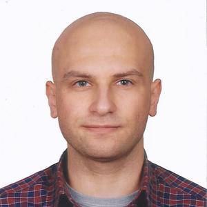 Mustafa Deniz Yildirim