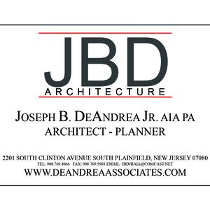 Joesph B. DeAndrea Jr. AIA. PA