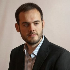 M.Arch. Marko Vuckovic