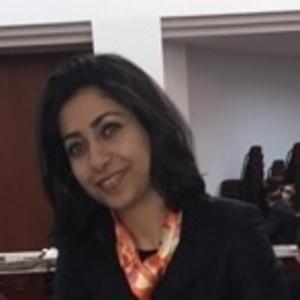 Shahrzad Taherian