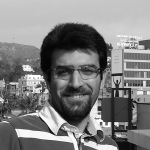 AmirHossien Jafari