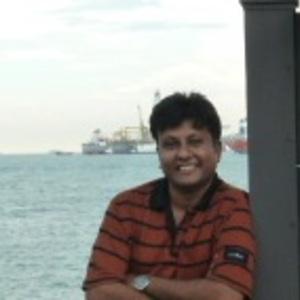 Kartik Venkataraman