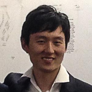 Seung Hwan Oh