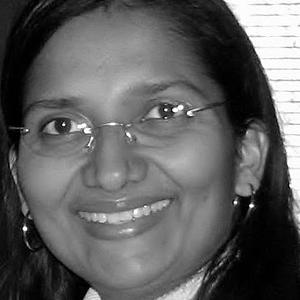 Aparna Patil