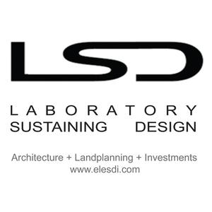 LSD - Laboratory Sustaining Design