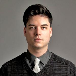 Jeff Pelcheck