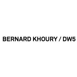 Bernard Khoury / DW5