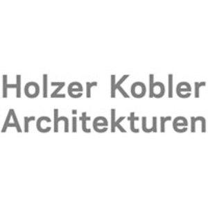 Holzer Kobler Architekturen