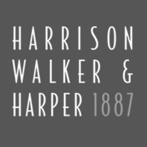 Harrison, Walker, & Harper
