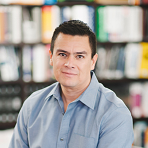 Jorge Luis Loya
