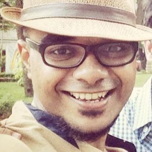 Chenthur Raaghav Naagendran