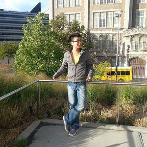 Ryan Hung