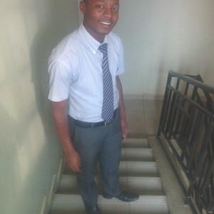 Peter M. Samburu