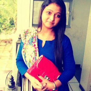 Ruchi Patel