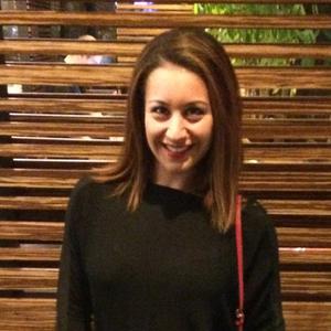 Rania Odeh