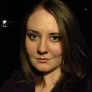 Kristen Caulk