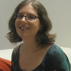 Michelle Krochmal, AIA, LEED AP ID+C
