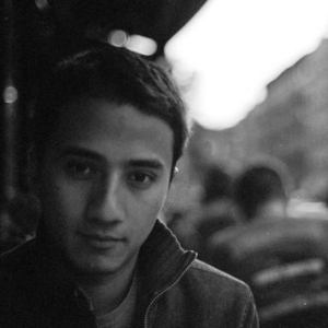 Eric Omar Camarena