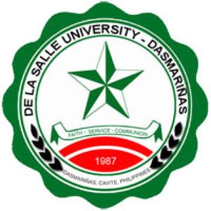 De La Salle University Dasmariñas