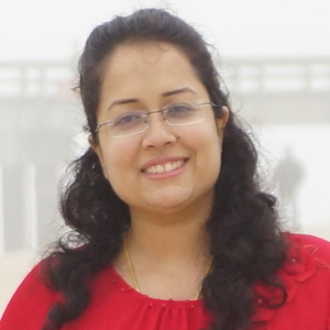 Ritu Thankam