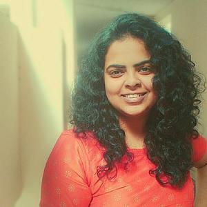 Niveditha Ravikumar