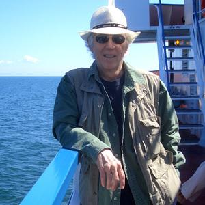 Douglas Simes