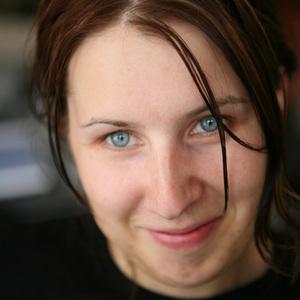 Ilze Antonova