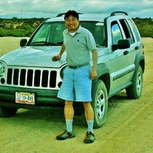 Al Wei