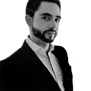 Daniel Montes-Santamaria