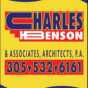 Charles H. Benson & Associates, Architects, P.A.