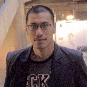 Yuekan Yu