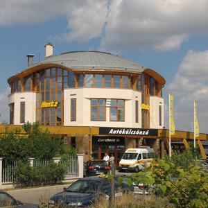 TONUS Architects Ltd. - HUNGARY