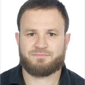 Yacine Koliai
