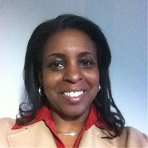 Lisa Thomas-Fenton, AIA, LEED AP BD +C