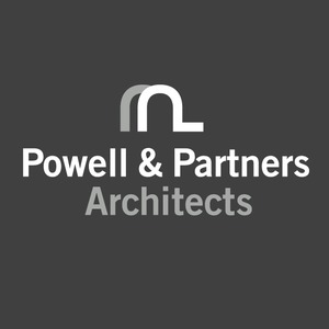 Powell & Partners, Architects