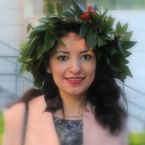 Carla Victoria Abarca