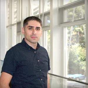 Mostafa Alani