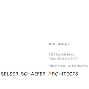 Selser Schaefer Architects