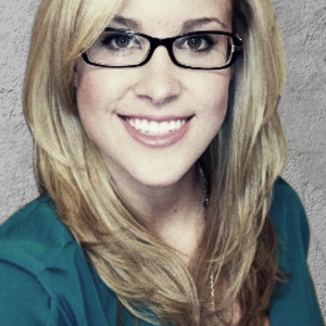 Megan McGaughey